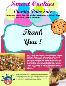 smart cookie bake sale2